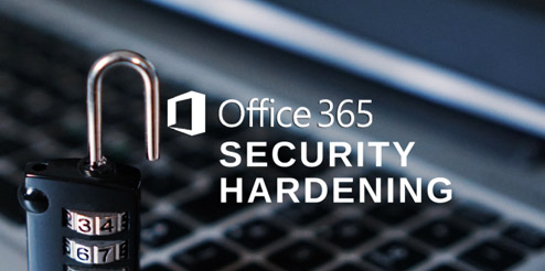 O365 Security Assessment